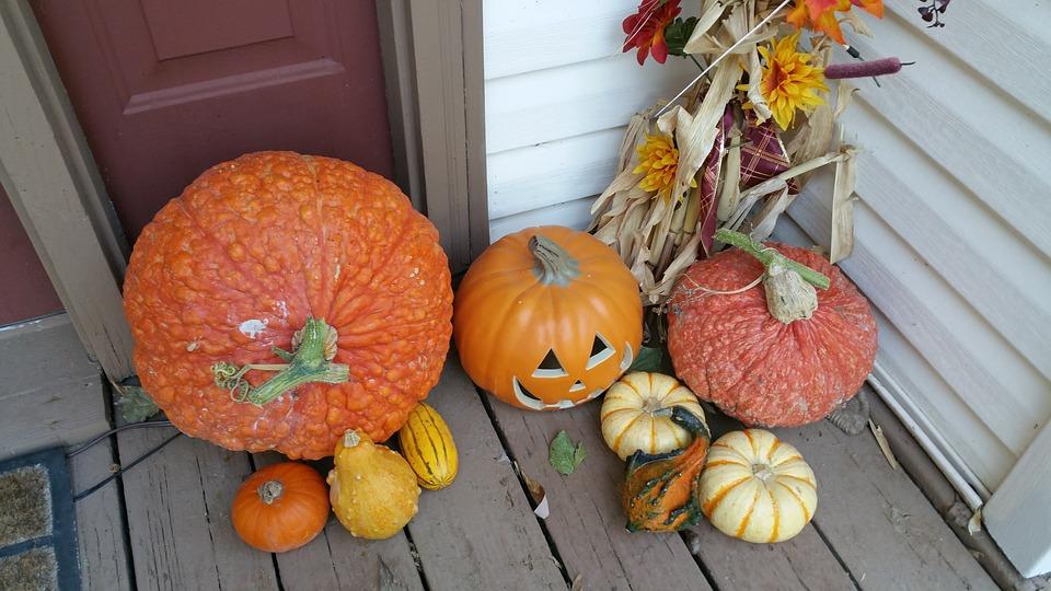 Halloween Leggenda Jack O' Lantern