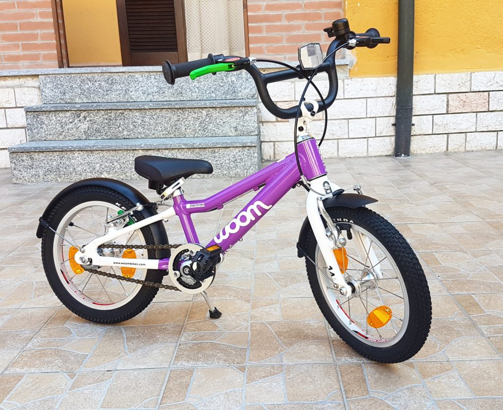 Biciclette Woom