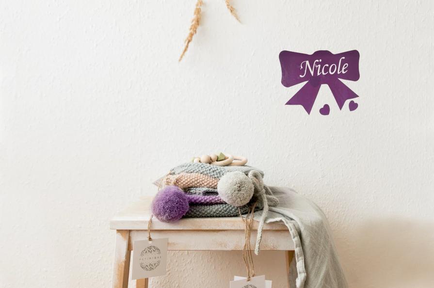 Adesivi Murali bambini: come decorare la cameretta ...