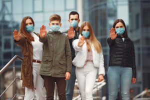 Coronavirus e inquinamento ambientale