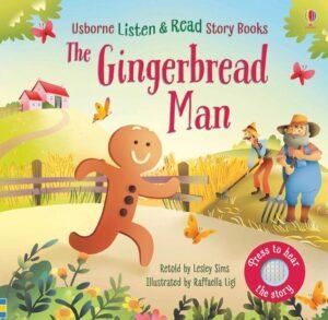 Libri in inglese Gingerbread